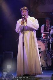 Hallelujah Tour - Metropol - Di 22.03.2011 - 13