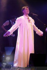 Hallelujah Tour - Metropol - Di 22.03.2011 - 14