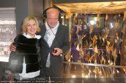 Ausstellung - Swarovski Wien - Do 24.03.2011 - 10