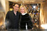 Ausstellung - Swarovski Wien - Do 24.03.2011 - 13