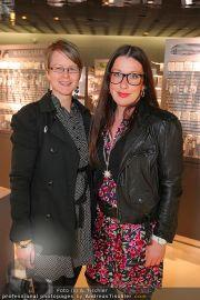 Ausstellung - Swarovski Wien - Do 24.03.2011 - 14
