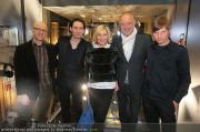 Ausstellung - Swarovski Wien - Do 24.03.2011 - 2