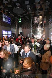 Ausstellung - Swarovski Wien - Do 24.03.2011 - 25