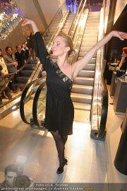 Ausstellung - Swarovski Wien - Do 24.03.2011 - 29