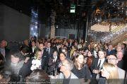 Ausstellung - Swarovski Wien - Do 24.03.2011 - 31