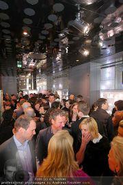 Ausstellung - Swarovski Wien - Do 24.03.2011 - 55