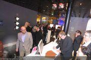 Ausstellung - Swarovski Wien - Do 24.03.2011 - 7