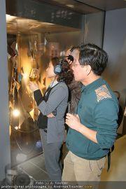 Ausstellung - Swarovski Wien - Do 24.03.2011 - 74