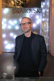 Ausstellung - Swarovski Wien - Do 24.03.2011 - 88
