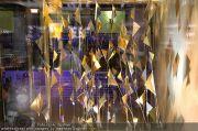 Ausstellung - Swarovski Wien - Do 24.03.2011 - 9
