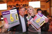 Miss Austria Fest - Casino Baden - Sa 26.03.2011 - 1