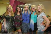 Miss Austria Fest - Casino Baden - Sa 26.03.2011 - 10