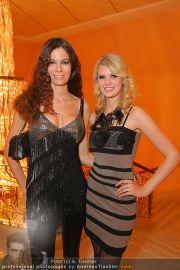 Miss Austria Fest - Casino Baden - Sa 26.03.2011 - 13