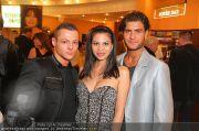 Miss Austria Fest - Casino Baden - Sa 26.03.2011 - 26