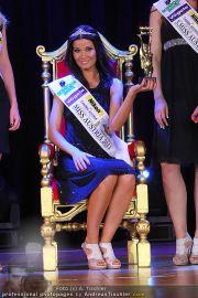 Miss Austria Fest - Casino Baden - Sa 26.03.2011 - 27