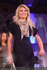 Miss Austria Show - Casino Baden - Sa 26.03.2011 - 10