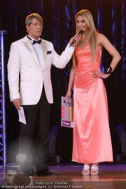 Miss Austria Show - Casino Baden - Sa 26.03.2011 - 11