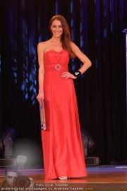 Miss Austria Show - Casino Baden - Sa 26.03.2011 - 12