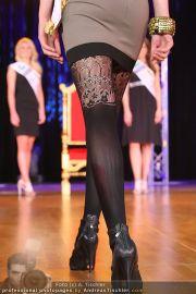 Miss Austria Show - Casino Baden - Sa 26.03.2011 - 13