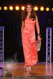 Miss Austria Show - Casino Baden - Sa 26.03.2011 - 14