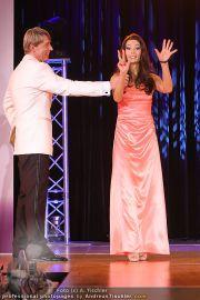 Miss Austria Show - Casino Baden - Sa 26.03.2011 - 15