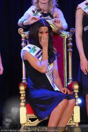 Miss Austria Show - Casino Baden - Sa 26.03.2011 - 17
