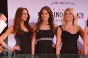 Miss Austria Show - Casino Baden - Sa 26.03.2011 - 19