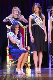 Miss Austria Show - Casino Baden - Sa 26.03.2011 - 2