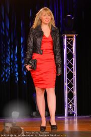 Miss Austria Show - Casino Baden - Sa 26.03.2011 - 21