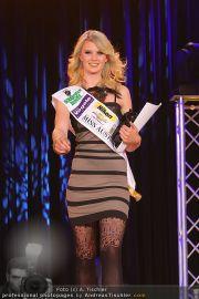 Miss Austria Show - Casino Baden - Sa 26.03.2011 - 22