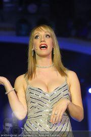 Miss Austria Show - Casino Baden - Sa 26.03.2011 - 26