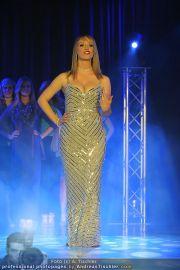 Miss Austria Show - Casino Baden - Sa 26.03.2011 - 27