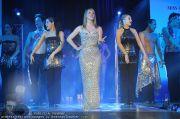 Miss Austria Show - Casino Baden - Sa 26.03.2011 - 28