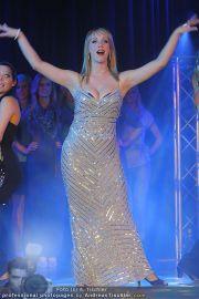 Miss Austria Show - Casino Baden - Sa 26.03.2011 - 29