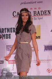 Miss Austria Show - Casino Baden - Sa 26.03.2011 - 40