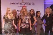 Miss Austria Show - Casino Baden - Sa 26.03.2011 - 41