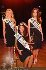 Miss Austria Show - Casino Baden - Sa 26.03.2011 - 5