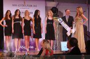 Miss Austria Show - Casino Baden - Sa 26.03.2011 - 7