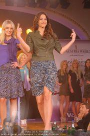 Miss Austria Show - Casino Baden - Sa 26.03.2011 - 9
