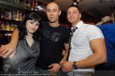 Vienna Calling - Lutz Club - Sa 26.03.2011 - 2