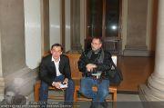 Wiener Satz - Odeon Theater - Mi 30.03.2011 - 27