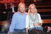 Wiener Satz - Odeon Theater - Mi 30.03.2011 - 8
