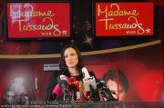 Rundgang und PK - Madame Tussauds - Do 31.03.2011 - 19