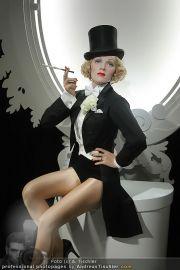 Rundgang und PK - Madame Tussauds - Do 31.03.2011 - 46