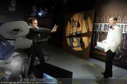 Rundgang und PK - Madame Tussauds - Do 31.03.2011 - 49
