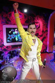 Rundgang und PK - Madame Tussauds - Do 31.03.2011 - 5