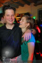 Superfly Birthday - Ottakringer Brauerei - Fr 08.04.2011 - 18