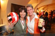 Sporthilfe Charity - Stadtheuriger Gigerl - Di 12.04.2011 - 2
