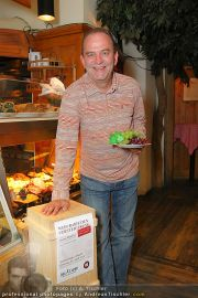 Sporthilfe Charity - Stadtheuriger Gigerl - Di 12.04.2011 - 7