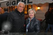 Sporthilfe Charity - Stadtheuriger Gigerl - Di 12.04.2011 - 8